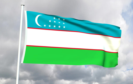UzStandard (Republic of Uzbekistan)