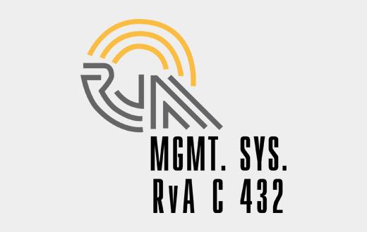 RvA (Holland, member IAF)